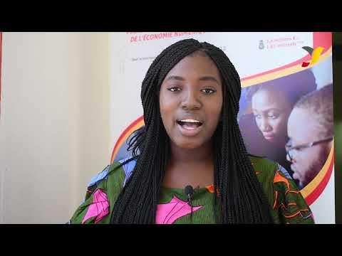 Au Bénin, les start-ups et acteurs clés de l'écosystème entrepreneurial numérique améliorent leurs programmes d'idéation