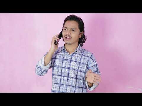 Marathi Professional Charecter Audition