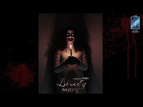 Bloody Mary Horror Short film
