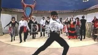 Dschinghis Khan - Corrida / Ole Ole 4:3 Demo