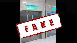 Gambar cover Fake doors: Fake emergency exits in China; Fake US embassy in Ghana - Compilation