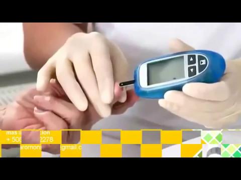 Uñas de los pies y el tipo 2 diabetes
