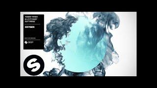 Gambar cover Tommy Trash & i_o ft. Daisy Guttridge - Oxygen