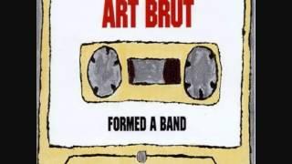 Art Brut - Formed a Band (Single)