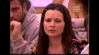Maja Nikolić ispala budala- Veliki Brat