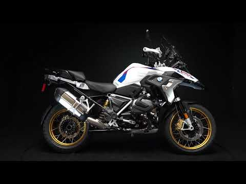 2021 BMW R 1250 GS in De Pere, Wisconsin - Video 2