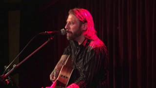 Jay Smith - The Devil Named Music (LIVE from M/S Cinderella)
