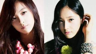 f(x) Krystal & Luna - You Are My Destiny (Cover)