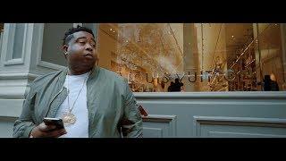 KING HOT- BAG TALK (OFFICIAL VIDEO) - SICK WID IT RECORDS