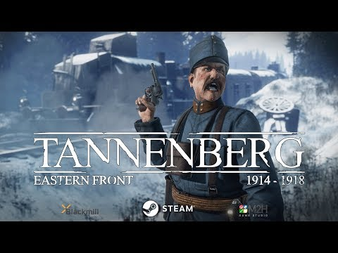Tannenberg 1914-1918 I Steam Early Access Release Announcement thumbnail