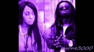 Lil Wayne ft Nivea - She Feelin Me (Chopped and Screwed) BY asone3000