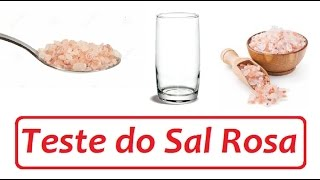 Oleo De Coco E Sal Rosa Do Himalaia Most Popular Videos