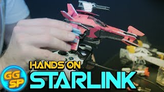 The Return Of Toys To Life - Starlink: Battle For Atlas - dooclip.me