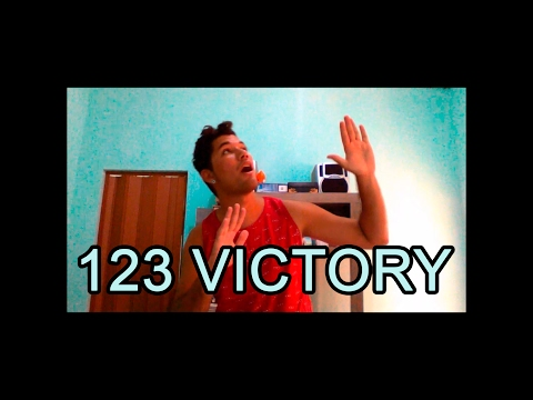 123 Victory - Kirk Franklin (Rick Rock Cover) Mp3