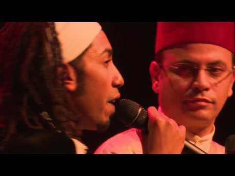 Amsterdam Andalusisch Orkest & Mehdi Nassouli (Oualad Sidi Ensemble Gnaoua) 24-06-2016