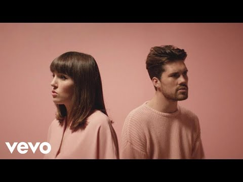 Oh Wonder - Without You (Official Music Video)