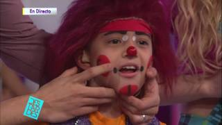 Lapizín vuelve a besar a Jesse