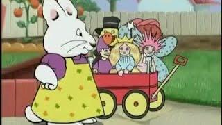 Max And Ruby E8   Bunny Cakes   Bunny Party   Bunny Money