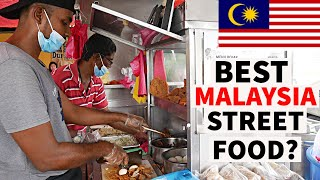 Cheap MOUTH-WATERING Malaysian Street Food COMBO - BEST Street Food in Malaysia! | Vlog Malaysia