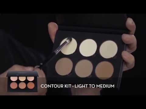 Powder Contour Kit - Light To Medium by Anastasia Beverly Hills #4