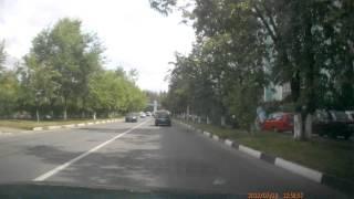ДТП Краснознаменск 10.07.12