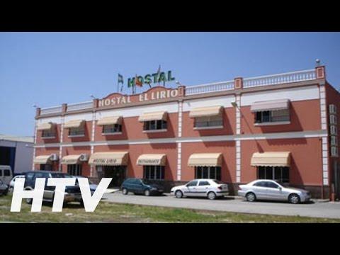 Hostal Restaurante El Lirio en Bollullos par del Condado