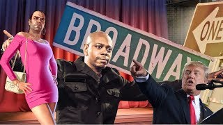 Dave Chappelle On Broadway | Secret Special | Trans jokes | Donald Trump | The Punchline