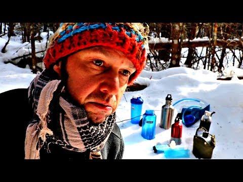 Su borracce sport outdoor trekking e scelta borraccia - PeschoAnvi