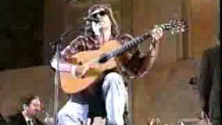 José Feliciano A Day In The Life (The Beatles COVER)