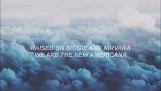 Halsey // New Americana (Lyrics)