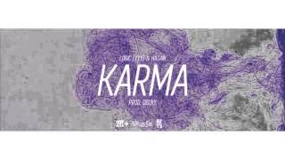 YZOMANDIAS x HASAN - KARMA [Prod. Decky Beats]
