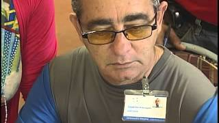preview picture of video 'Realizaron exitosa prueba dinámica de las elecciones parciales en Cienfuegos'