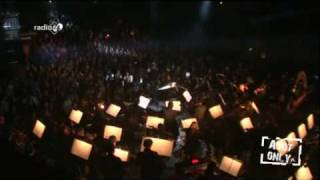 Armin van Buuren - Shivers (Performed by Classical Orchestra)