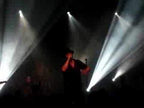 H-BLOCKX - Here I Go Again (Live @t Alte Feuerwache)