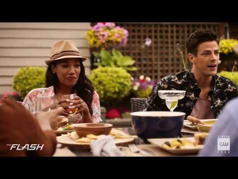 The Flash 6x01 Sneak Peek (HD) The CW