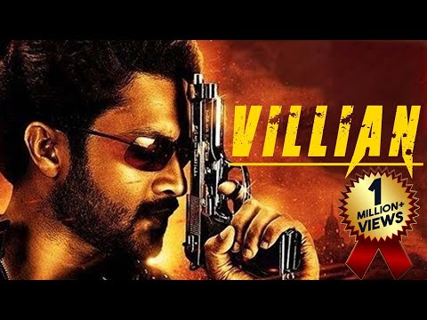 VILLAIN (2019) New Released Full Hindi Dubbed Movie | South Movie 2019 | New Movies 2019