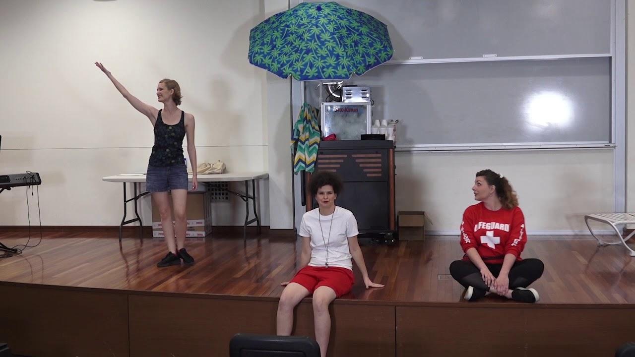 """Così Fan Tutte (Comet Opera 2018): """"Una donna a quindici anni"""" - Ivey Barr"""