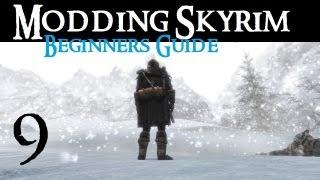 Beginner's Guide to Modding Skyrim - Part 9 : Hardcore Immersion (Frostfall)
