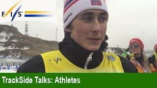 preview picture of video 'Interviews JWSC Almaty 2015, Team Event'