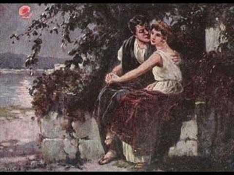 """Stare polskie tango: """"To ostatnia niedziela"""" - (1/5)  Marian Demar !"""