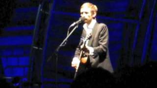 "The Divine Comedy ""A Lady Of A Certain Age"" live at Somerset House"