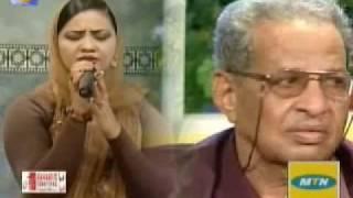 افراح وعاصم والمجموعة - والله وحدو بينا - اغاني 2009