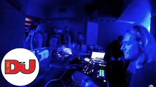 James Zabiela, Danny Howells & Danny Rampling - Live @ 25 Years of DJ Mag 2016