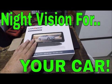 mp4 Automotive Night Vision Camera, download Automotive Night Vision Camera video klip Automotive Night Vision Camera