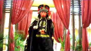 preview picture of video 'Amazing Mask- Changing (Bian Lian) Performance @ Jusco Perda Bukit Mertajam,Penang Malaysia'