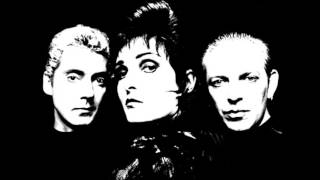 Siouxsie & The Banshees... Stargazer