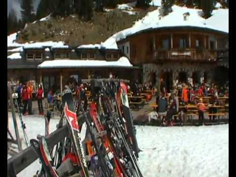 Obereggen South Tirol