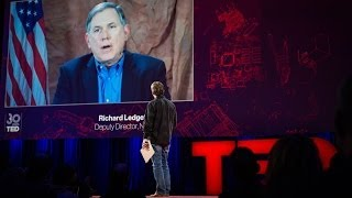 Richard Ledgett: The NSA responds to Edward Snowden's TED Talk