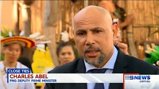 2018 Breakfast by the Sea | Nine News NQ Report