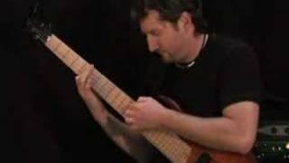 Mudita - Jeff Schmidt (Solo Bass)